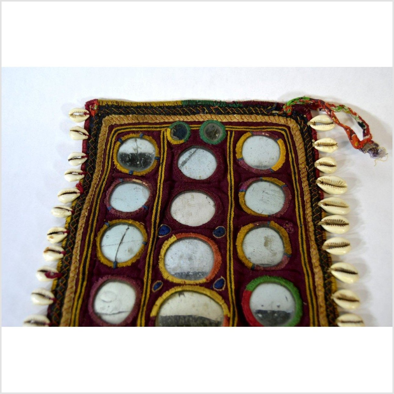 Indian Traditional Hand Sewn Cloth