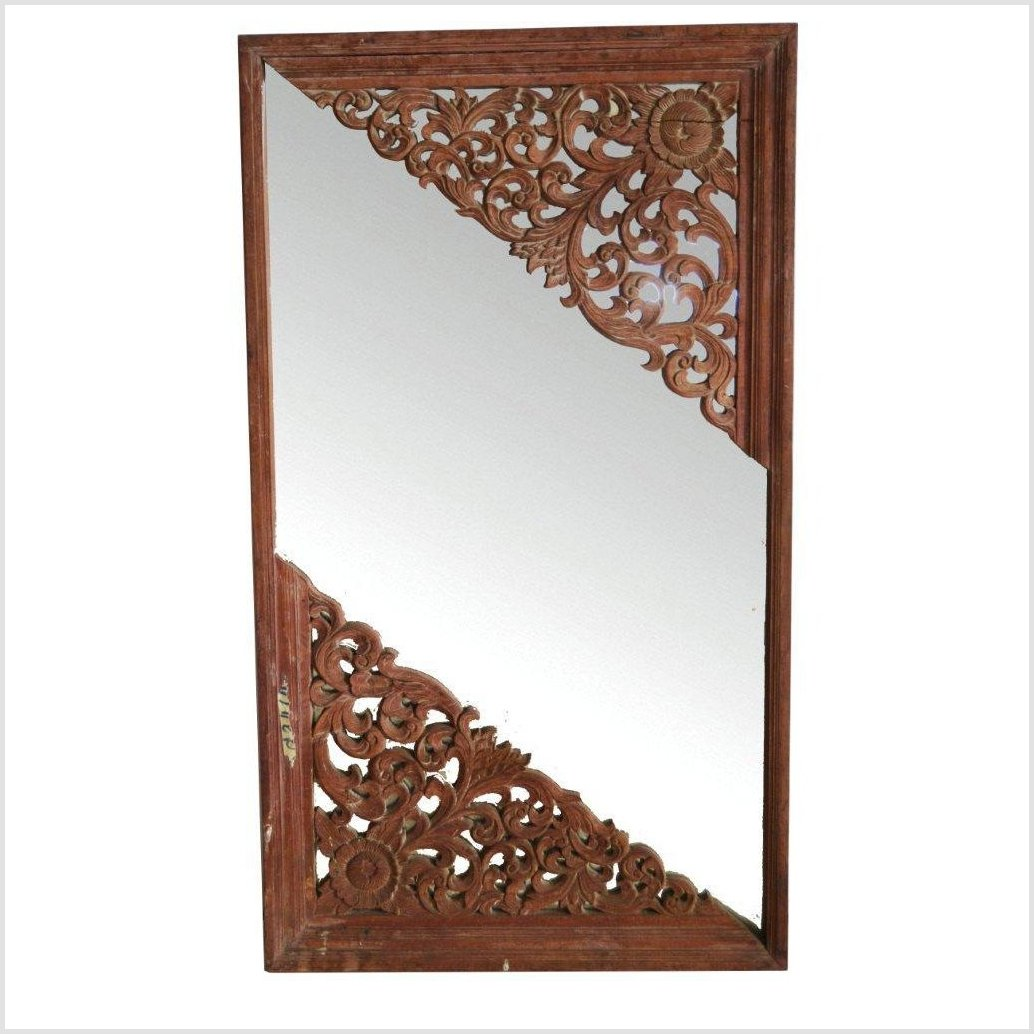 Java Scroll Mirror
