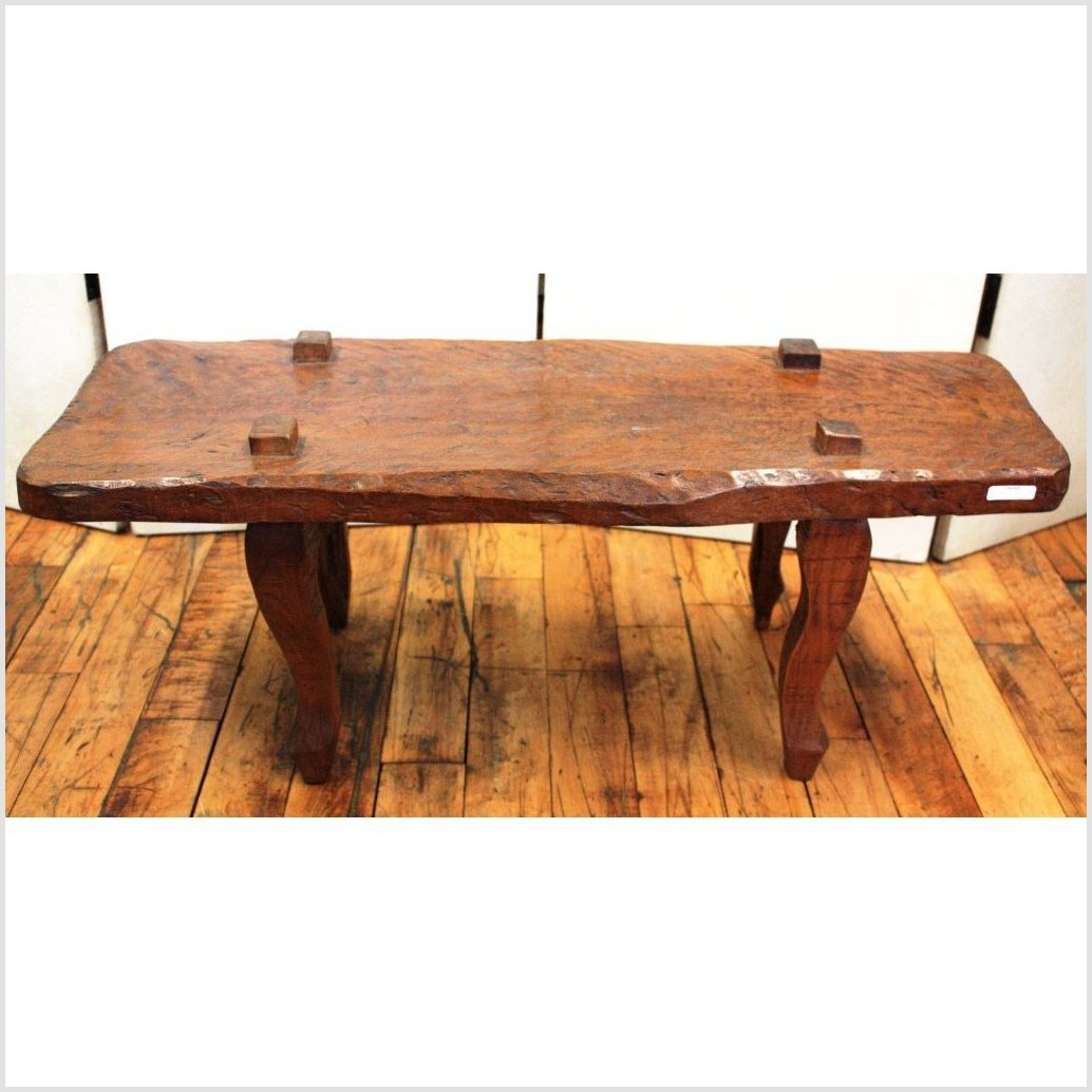 Javanese Low Table/Bench