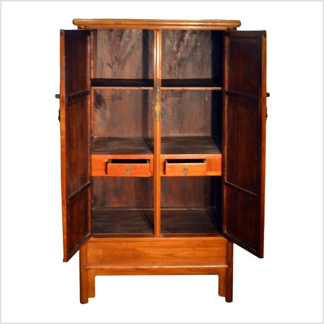 Large Chinese Armoire