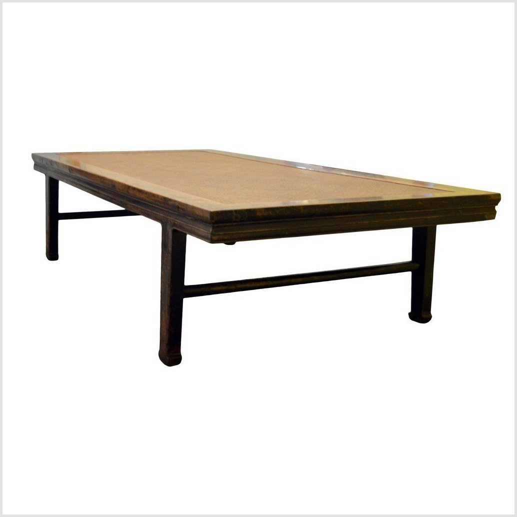 Large Opium Bed Coffee Table