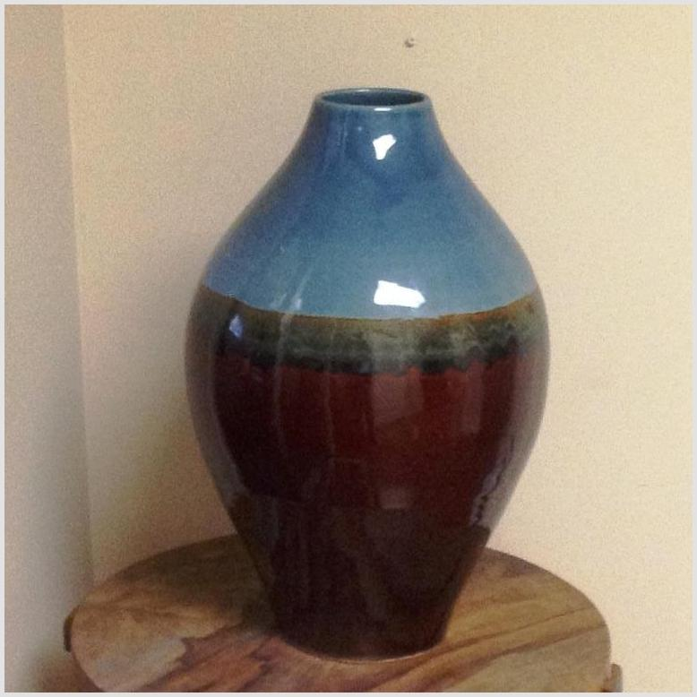 Large Prem Ceramic Vase