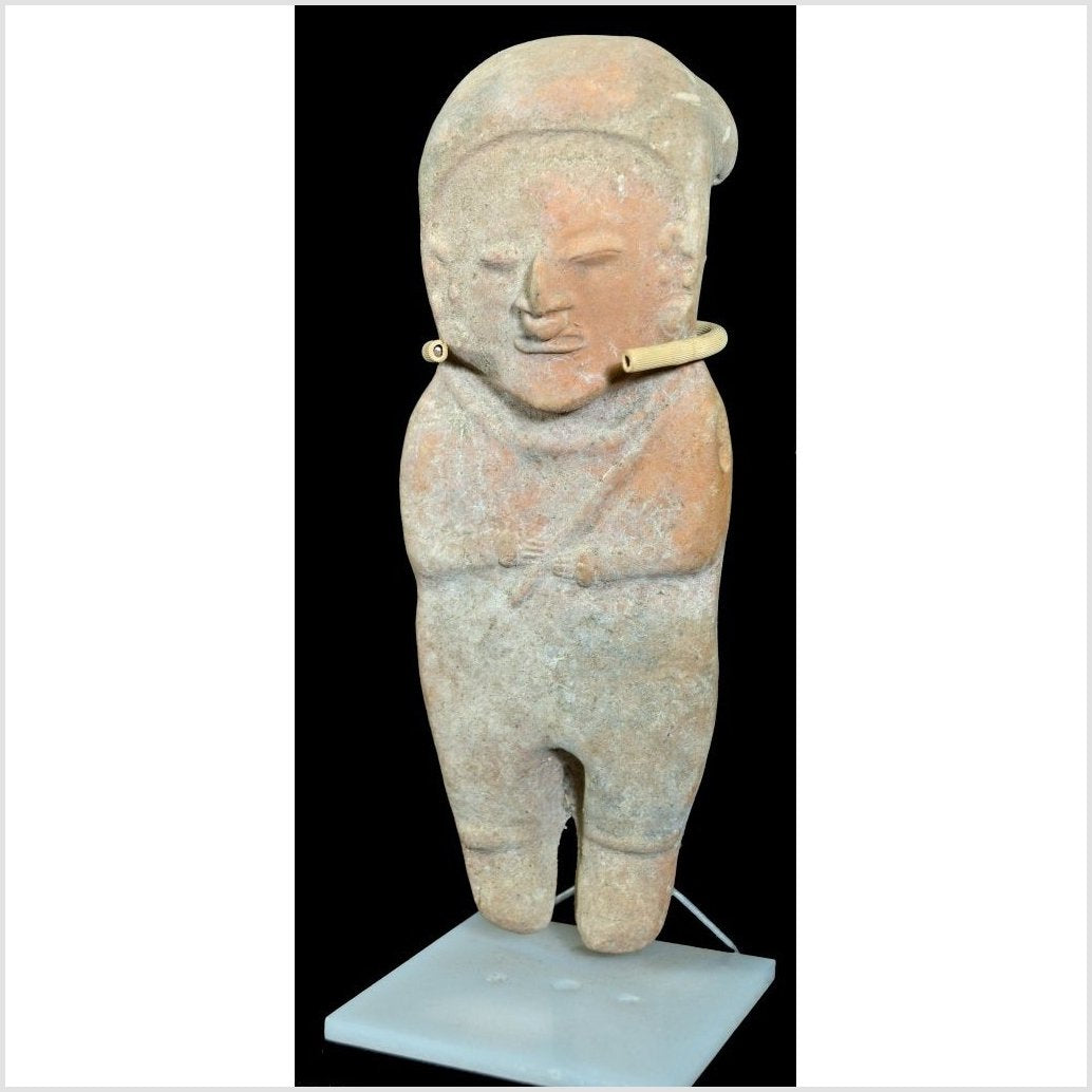 Mexican Pre-Columbian sculpture
