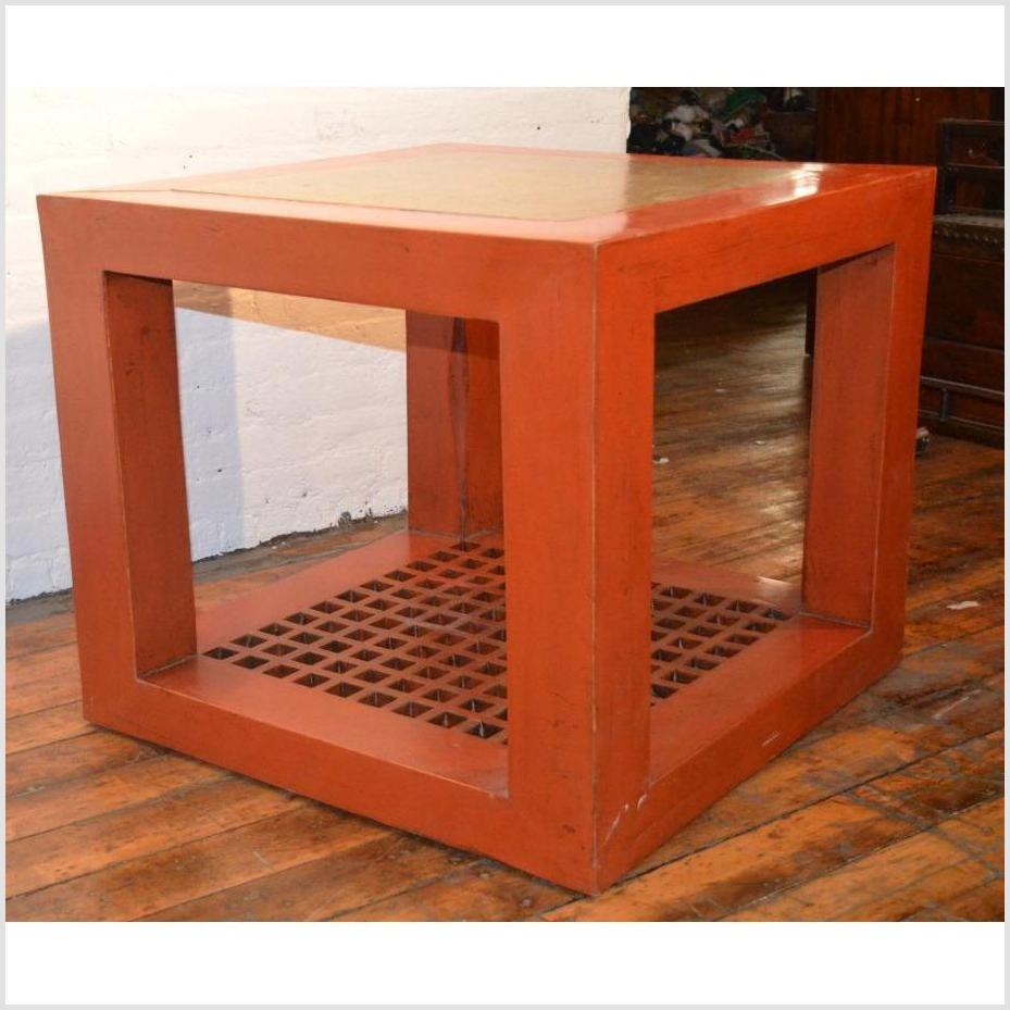 Pair of Large Side Tables