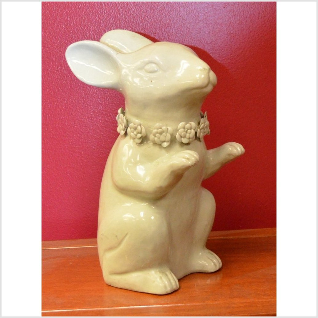 Porcelain Bunny Rabbit