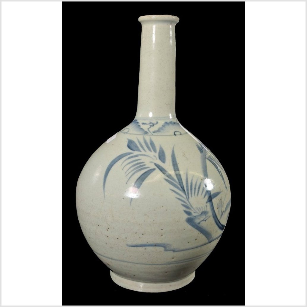 Sake Jar - Japan, Early Meiji Period