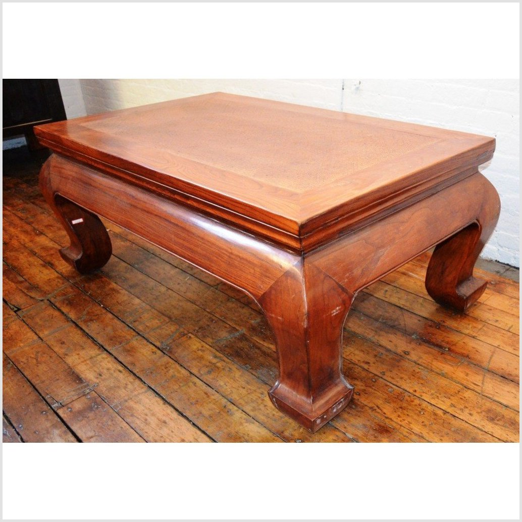 Shanxi Coffee Table