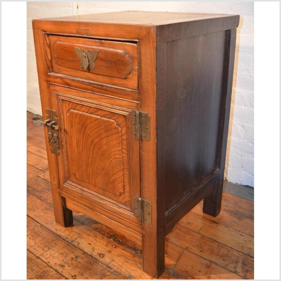 Small Side Cabinet