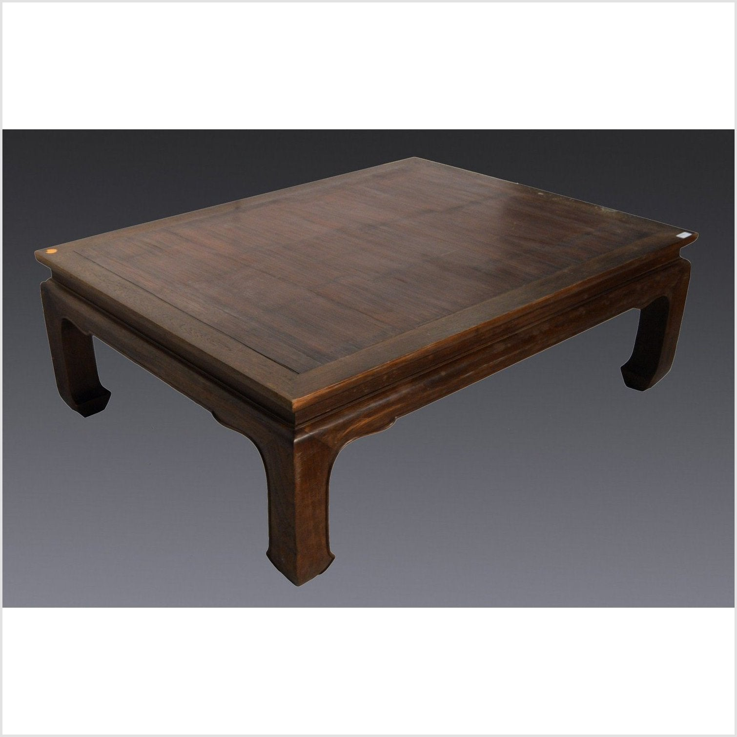 Teakwood Coffee Table