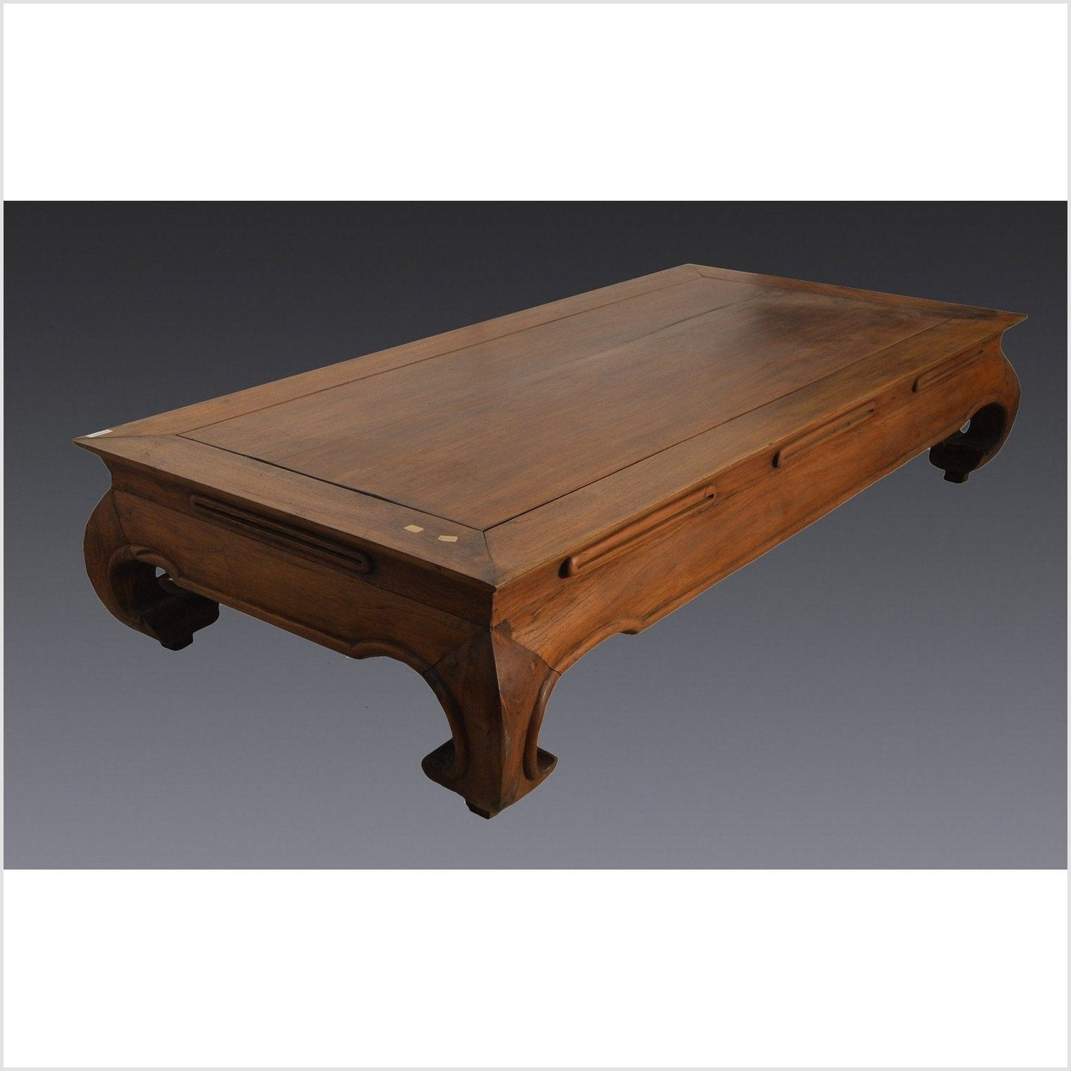 Thai Teakwood Coffee Table