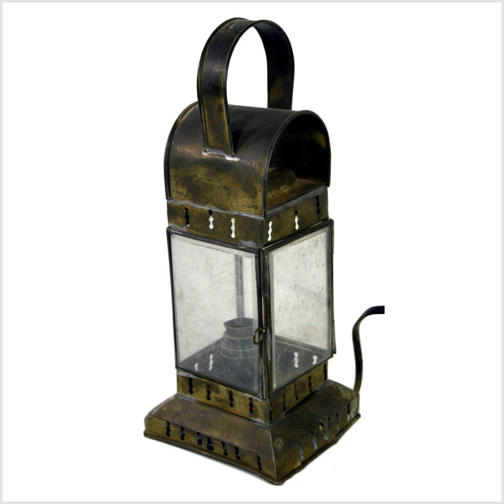 Vintage Electric Lamp
