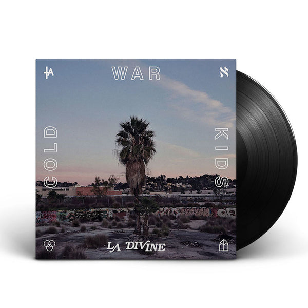 Cold War Kids - La Divine (Vinyl)