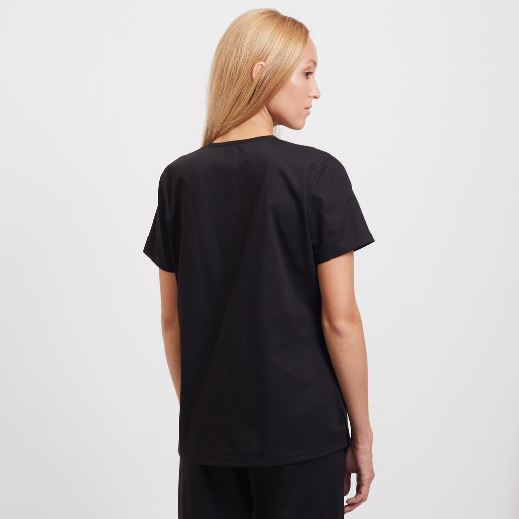 Ethical Conscious Consumption Scrubs