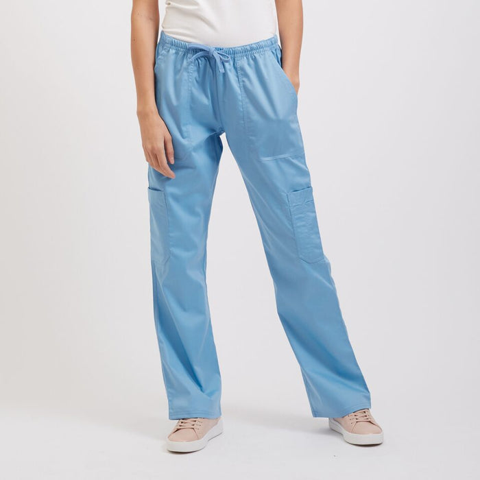 Medical pant scrubs