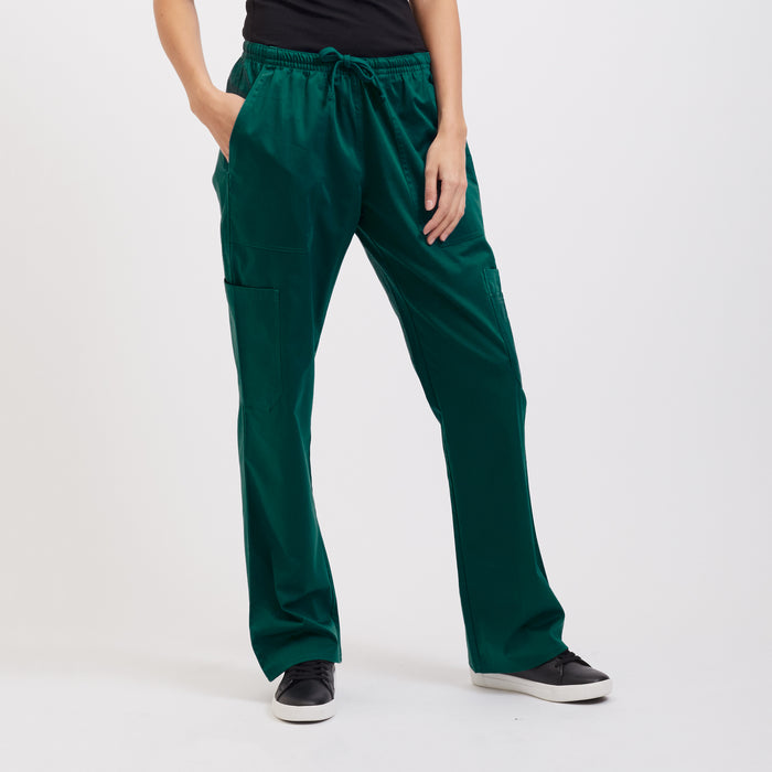 medical apparel pant scrubs