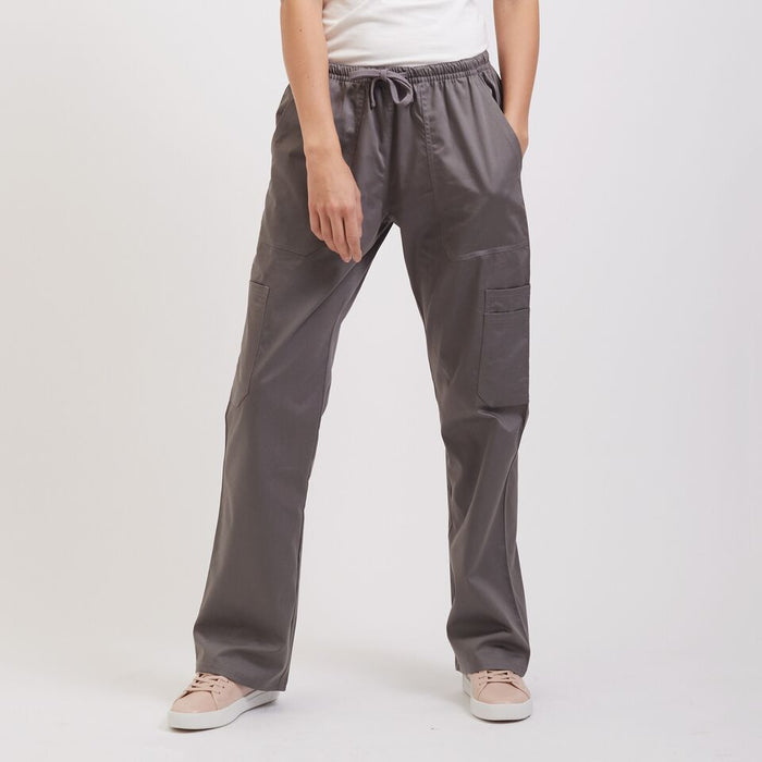 Performance Classic Pant Scrubs for Women