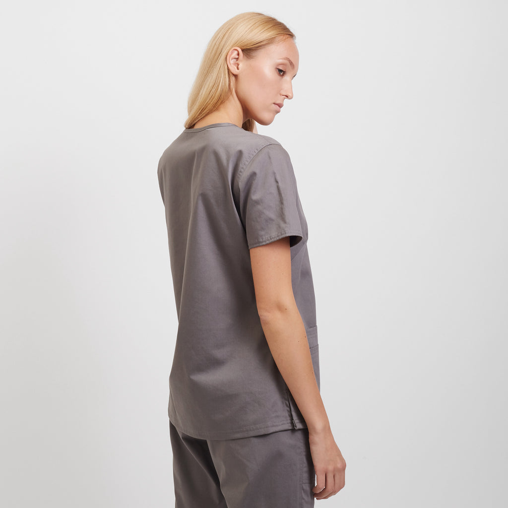 Classic Nursing and Medical Scrubs for Women