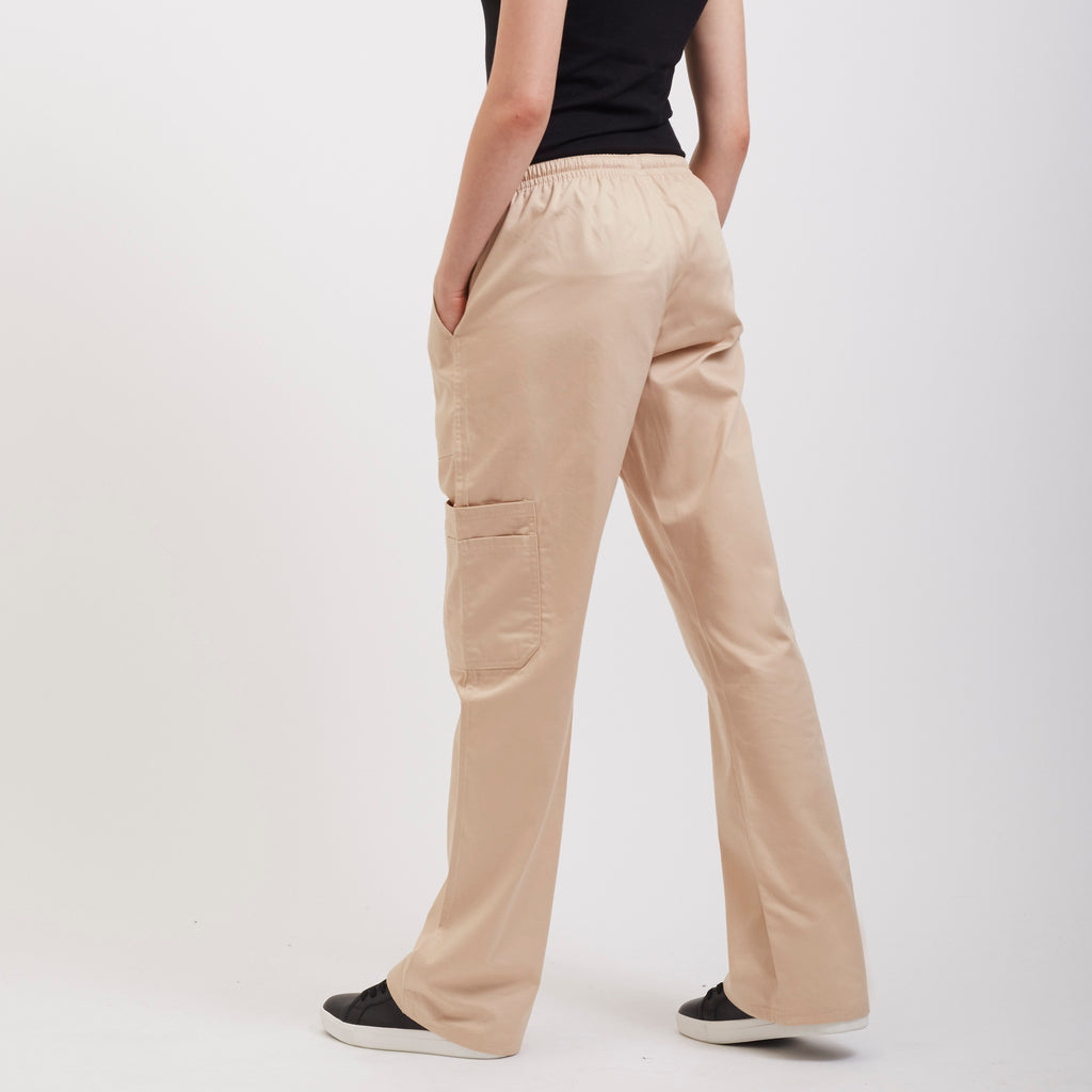 clinician classic fit scrub pants
