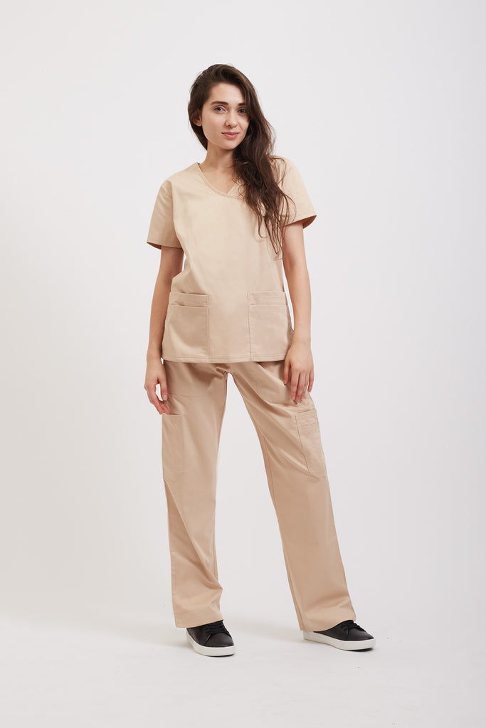 Maximum Comfort Ethical Medical Scrubs