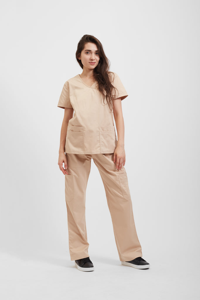 Stylish Designer Scrubs