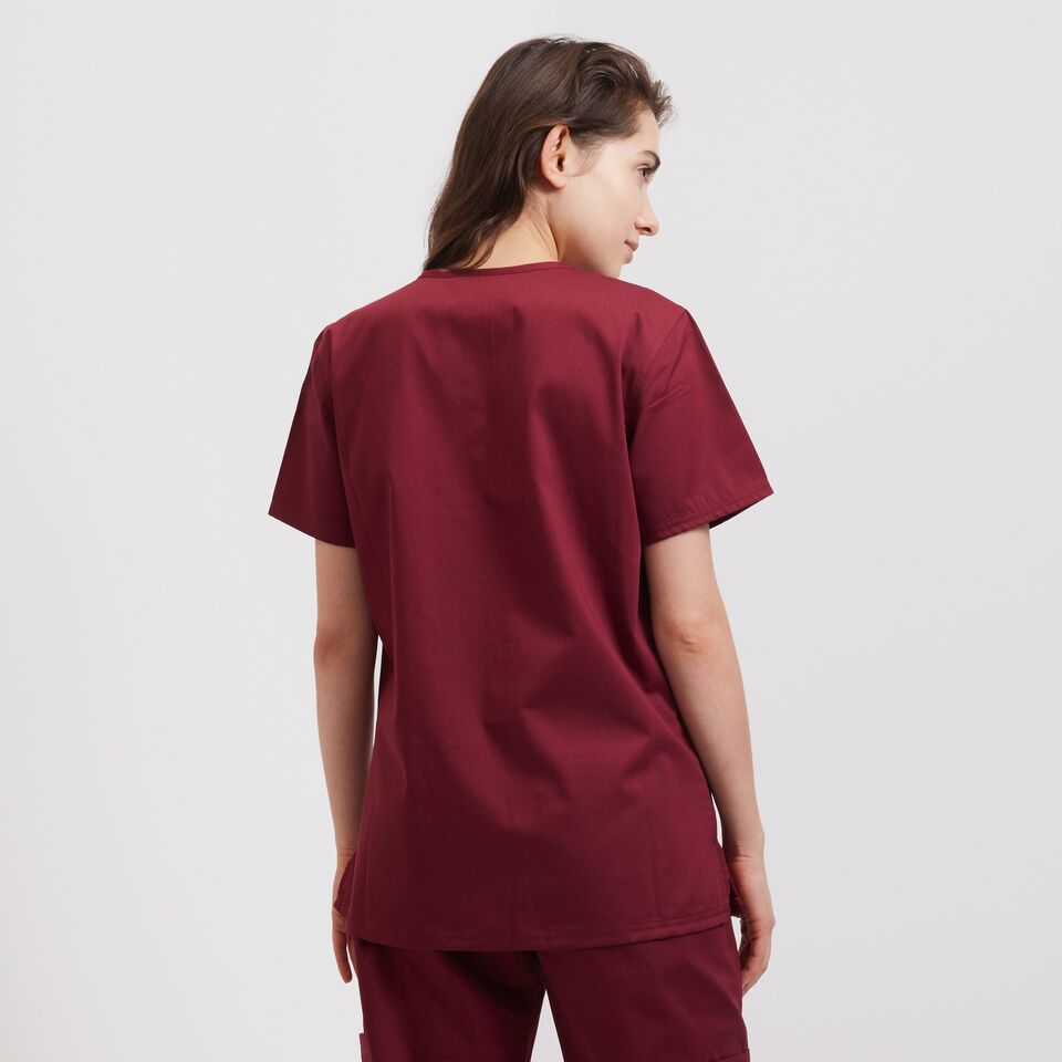 Designer Scrubs Tops for Women