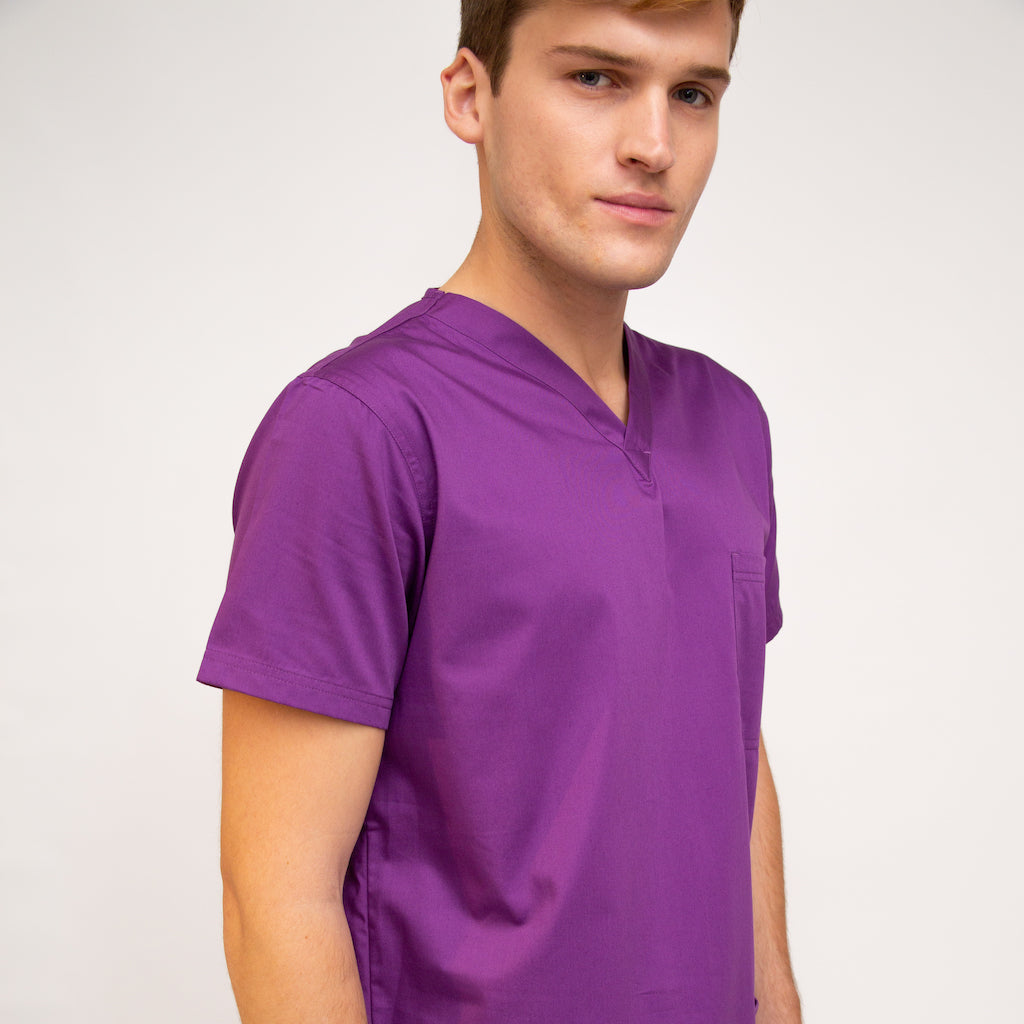 Ethical Medical Tops for Men