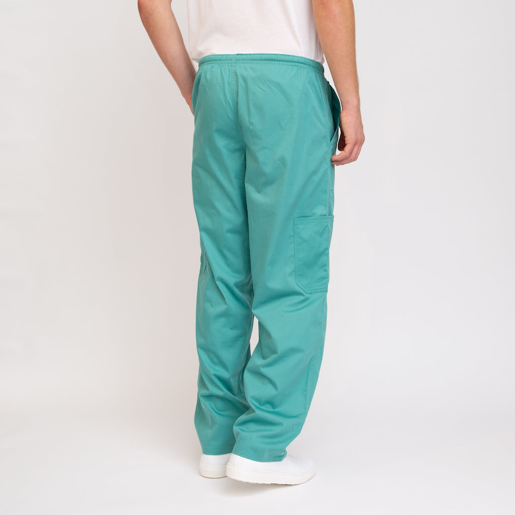 Designer Men's Scrub Bottoms
