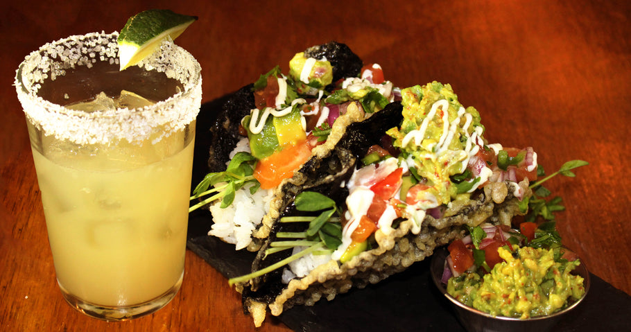 Sushi Tacos In Winnipeg? You'll Love Them