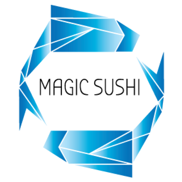 Magic Sushi Main opening soon!