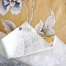 Dinner Napkin / Yellow Chinoiserie