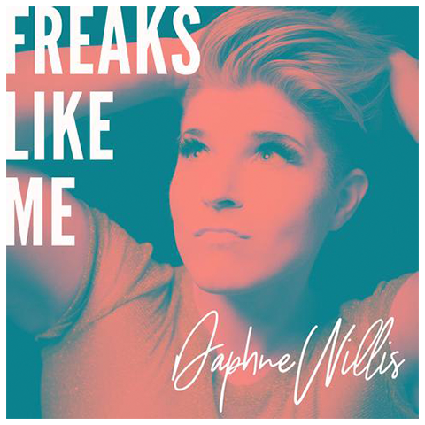 Freaks Like Me - CD