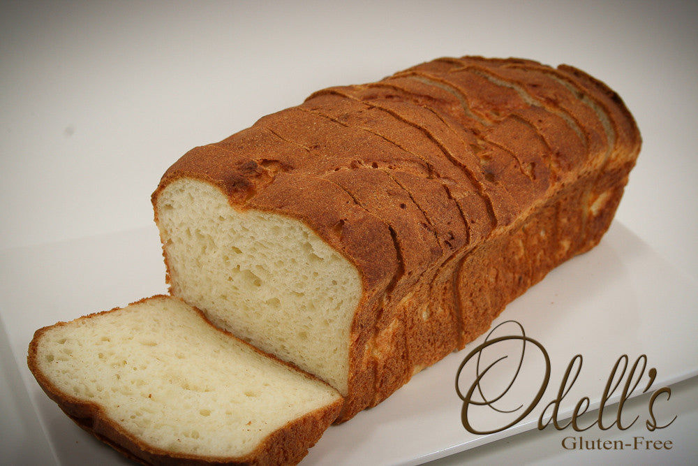 Whole Grain White Bread