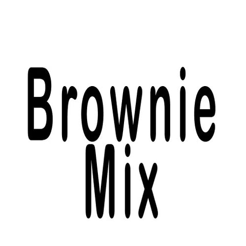 Browine Mix