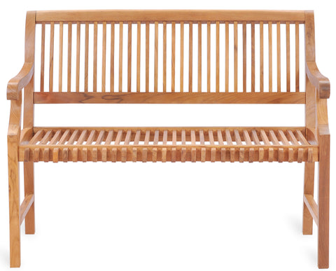 Teak Wood Benches, Teak Castle bench