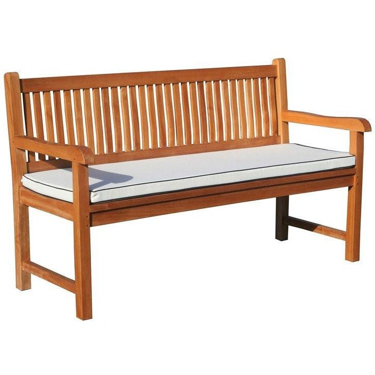 Cushion For Elzas Double Bench-Chic Teak