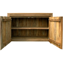 Recycled Teak Solo Buffet 2 Doors - Chic Teak