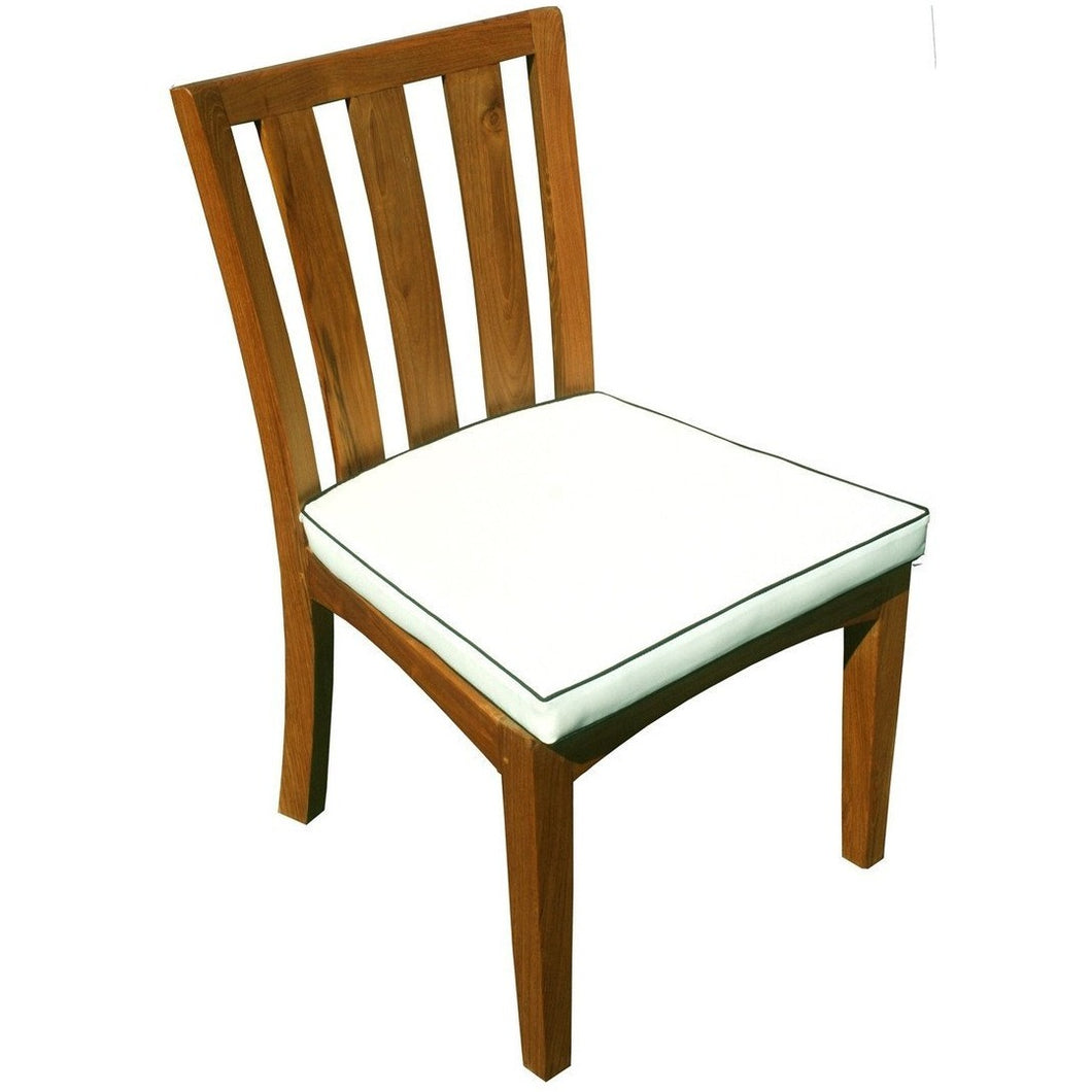 Cushion For Boston Chair - Chic Teak