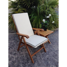 Cushion For Miami/Italy Reclining Chair-Chic Teak