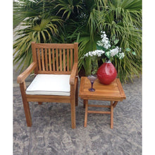 Cushion For Elzas Chair - Chic Teak