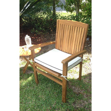 Teak Belize Arm Chair - Chic Teak