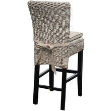 Cushion For Salsa/Copa Cabana Side Chair/Saint Tropez - Chic Teak