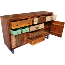 Himalaya Mango Wood Buffet