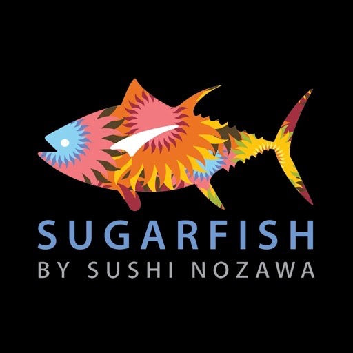 I WENT TO SUGARFISH  FOR THE FIRST TIME IN MY SUSHI LIFE / SUSHI REVIEW 1