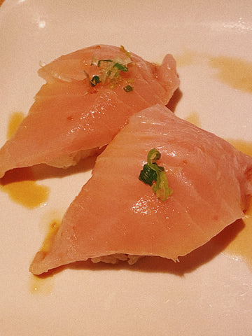 sugarfish nyc sushi review
