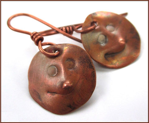 Rough Magic Creations Wabi Sabi Handmade Jewelry Collection