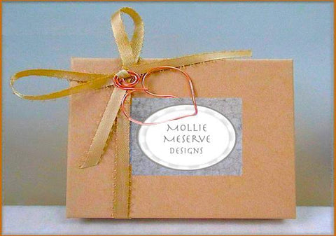 Mollie Meserve Designs