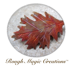 Rough Magic Creations: Handmade jewelry and accessories for the adventurous spirit. Made in America, designed and handcrafted in Down East Maine, USA.