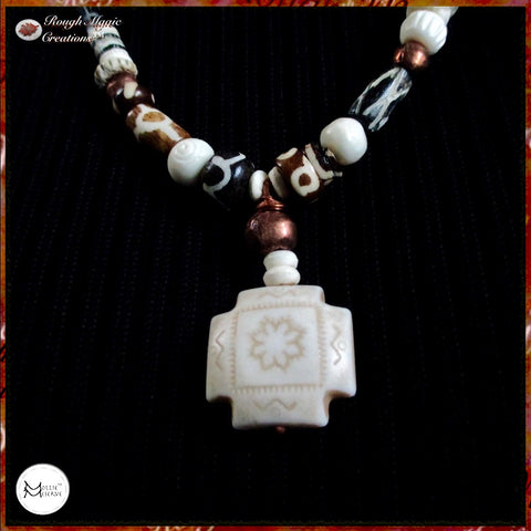 Rough Magic Creations Collection - Handmade Necklaces