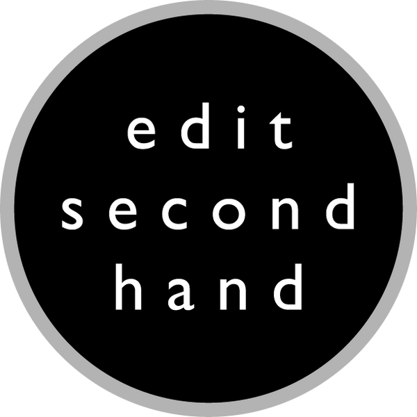Edit Secondhand Gift Card