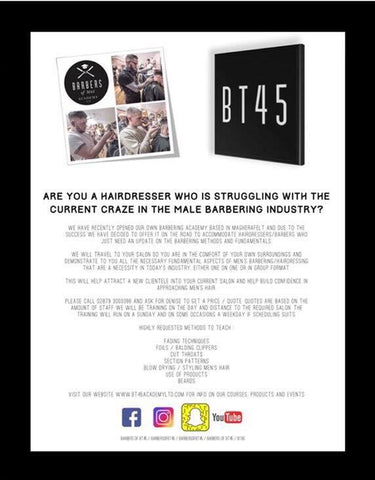 Barbers-of-BT45-Magherafelt-Salon-Hair-Dressing-lessons